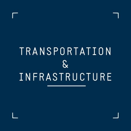 Transportation & Infrastructure